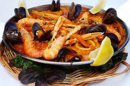 Las vegas restaurants mgm grand for Emeril s fish house