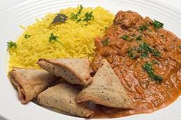 Los Angeles Restaurants Indian Cuisine