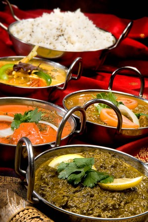 Monsoon - Monsoon Specialty Dishes