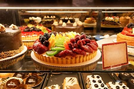 Aroma bakery cafe restaurant for Aroma mediterranean cuisine
