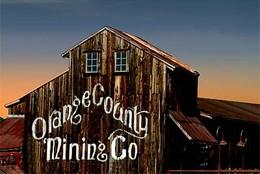 Orange County Mining Company Restaurant