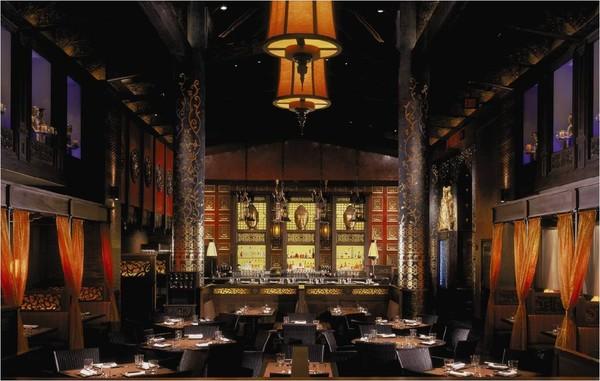 Rocksugar pan asian kitchen restaurant for Asian cuisine restaurant