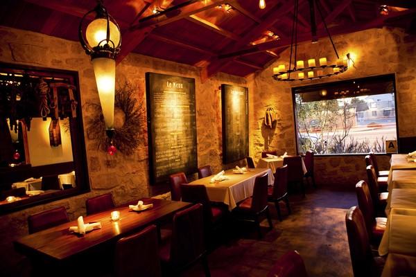 Bo Beau Kitchen Bar San Diego Ca