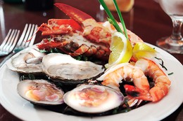 Steamers Genuine Seafood