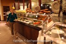 The Buffet at LVH